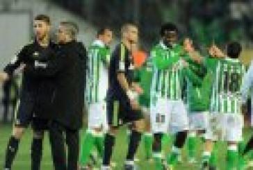Бетис — Реал 1-0. До Барсы еще дальше