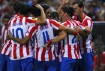 Атлетико — Депортиво и памятные 5 голов Фалькао