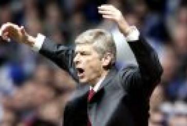 Арсенал не смог пройти в полуфинал кубка Лиги