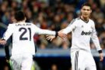 Реал Мадрид — Аякс 4:1 и лишь второе место в группе