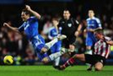 Торрес наконец забил, а Челси победил