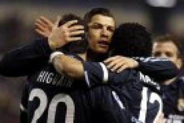 Вальядолид — Реал Мадрид 2-3