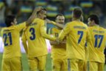 Украина — Сан-Марино 9-0. Обзор + видео голов