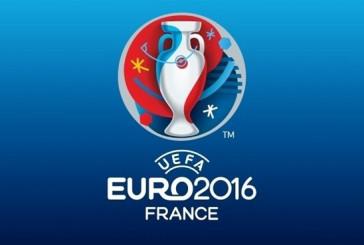 ЕВРО 2016 жеребьевка группового раунда