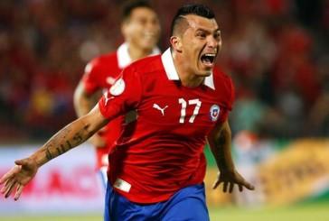 Чили вышла в финал Копа Америка, обыграв Перу