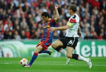 Барселона — Манчестер Юнайтед 25.07.2015 онлайн трансляция