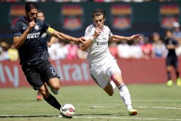 Интер — Реал Мадрид 27.07.2015 онлайн трансляция