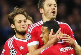 Лестер — Манчестер Юнайтед 07.08.2015