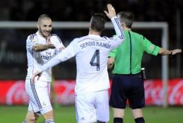 Реал Сосьедад — Реал Мадрид 21.08.2016