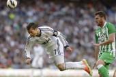 Реал Мадрид — Бетис 29.08.2015 онлайн трансляция