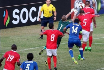 Мальта и Азербайджан забили по 2 гола