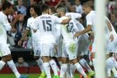 Реал Мадрид — Эспаньол 31.01.2016 онлайн трансляция