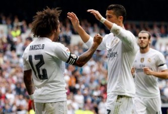 Реал Мадрид — Атлетик Бильбао 23.10.2016 онлайн трансляция