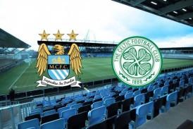 Манчестер Сити — Селтик прогноз на матч 06.12.2016