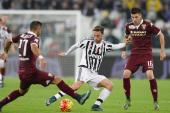 Торино — Ювентус прогноз 11.12.2016