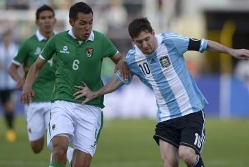 Боливия — Аргентина 28.03.2017 прогноз на матч