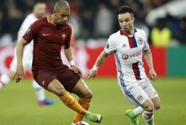 Рома – Лион 16.03.2017 прогноз на матч