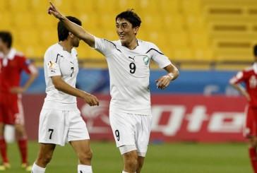 Узбекистан — Катар 28.03.2017 прогноз на матч