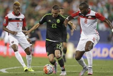 Тринидад и Тобаго — Мексика 29.03.2017 прогноз на матч