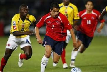 Чили – Венесуэла 29.03.2017 прогноз на матч