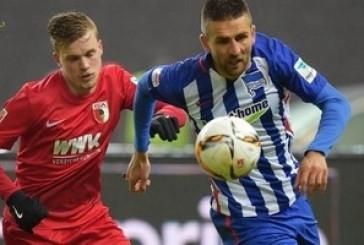 Герта — Аугсбург 09.04.2017 прогноз на матч