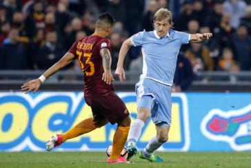 Рома — Лацио 30.04.2017 прогноз на матч