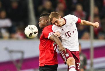 Бавария — Майнц 22.04.2017 прогноз на матч