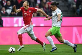 Вольфсбург — Бавария 29.04.2017 прогноз на матч