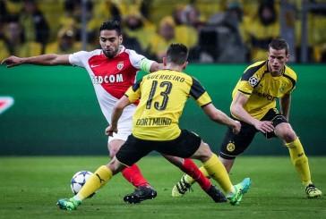 Монако — Боруссия Д 19.04.2017 прогноз на матч
