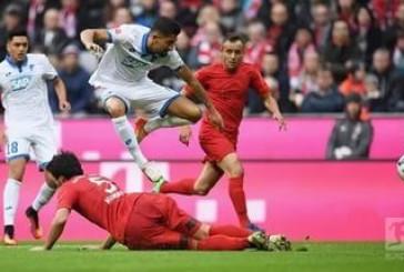 Хоффенхайм — Бавария 04.04.2017 прогноз на матч