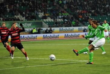 Вольфсбург — Фрайбург 05.04.2017 прогноз на матч