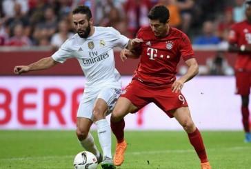 Реал Мадрид — Бавария 18.04.2017 прогноз на матч