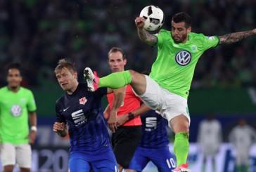 Айнтрахт Б — Вольфсбург 29.05.2017 прогноз на матч
