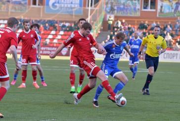 СКА-Хабаровск — Оренбург 25.05.2017 прогноз на матч