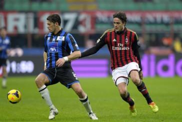 Аталанта — Милан 13.05.2017 прогноз на матч