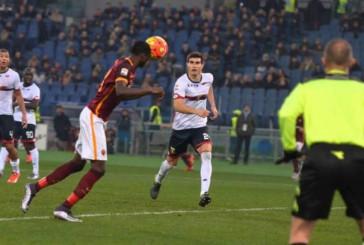 Рома — Дженоа 28.05.2017 прогноз на матч