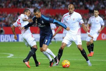 Реал Мадрид — Севилья 14.05.2017 прогноз на матч