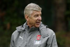 Арсенал продлил контракт с Венгером