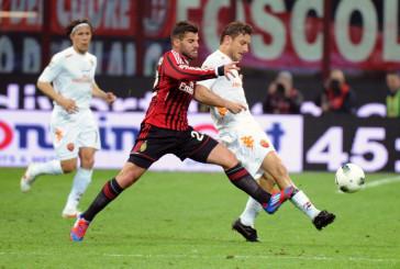 Милан — Рома 07.05.2017 прогноз на матч