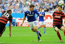 Фрайбург — Шальке 07.05.2017 прогноз на матч
