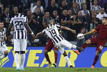 Рома — Ювентус 14.05.2017 прогноз на матч