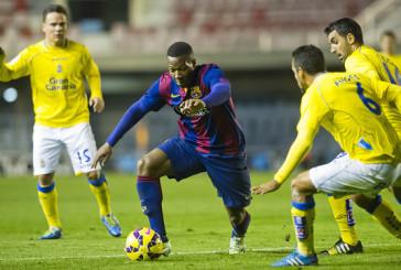 Лас-Пальмас — Барселона 14.05.2017 прогноз на матч