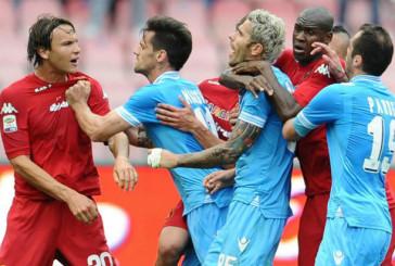 Наполи — Кальяри 06.05.2017 прогноз на матч