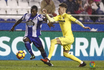Вильярреал — Депортиво 14.05.2017 прогноз на матч