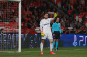 Бенфика заявила о трансфере Эдерсона в Ман Сити за 40 млн евро