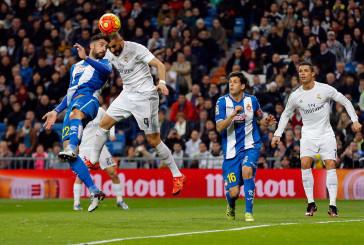 Реал Мадрид — Эспаньол 01.10.2017 прогноз на матч