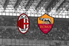Милан — Рома 01.10.2017 прогноз на матч