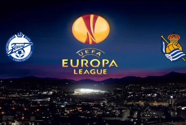 Зенит — Реал Сосьедад 28.09.2017 прогноз на матч