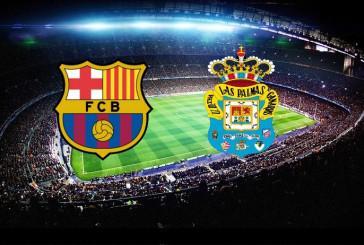 Барселона — Лас-Пальмас 01.10.2017 прогноз на матч