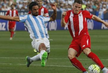 Севилья — Малага 30.09.2017 прогноз на матч
